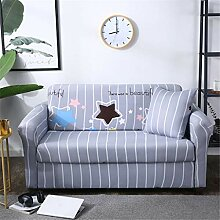 EZREAL Multifunktionale elastische Sofa Abdeckung