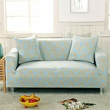 EZREAL Sofa Cover Super Elastic Fiber Geeignet