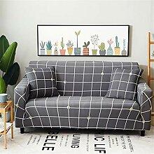 EZREAL Sofa Cover Super Elastic Geeignet für 1-4
