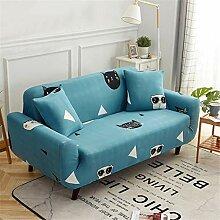 EZREAL Sofa Cover Super Elastische Sofa Dekoration