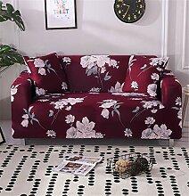 EZREAL Staubdichtes Universal Sofa Cover