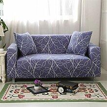 EZREAL Stretch Stoff Sofa Bezug 100% Polyester