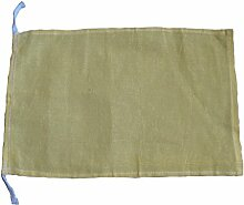 F–International Maritime Signal Code Flagge, 100% Baumwolle, 20,3x 33cm–Marine/Nautical/Boo