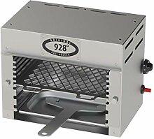 F&F 928°C Original Grill Röster. 3,5 kW. A35T