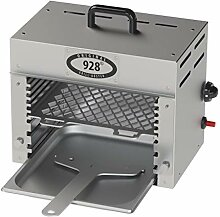 F&F 928°C Original-Grill-Röster. Der Mobile. 3,5