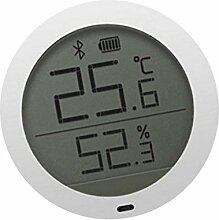 F Fityle LCD Digital Bluetooth Wifi Thermometer