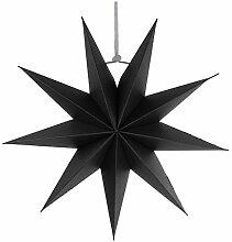 F Fityle Papierstern Weihnachtsstern 9 Zacken -