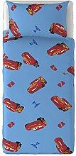 F&T T & F 8050538312696Bettwäsche Disney Cars,