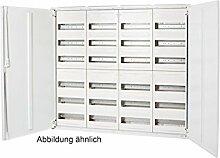 f-tronic Verteilerschrank 5 feldrig, 9-reihig, 540 Module, VS5-9