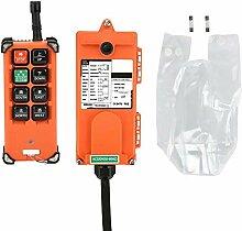 F21-E1B 220V Industrieradio Funkfernbedienung