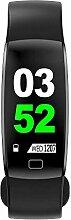 F64 Multifunktions Fitness Tracker Smart Armband