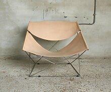 F675 Butterfly Chair von Pierre Paulin für