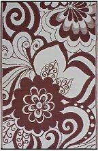 Fab Hab 654367294949 Maui Teppich, 180 x 270 cm,
