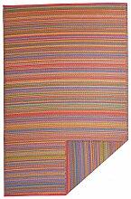 FAB HAB Cancun - Multicolor Teppich/Matte für Den
