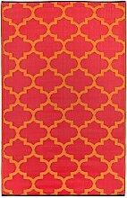 Fab Hab - Tangier - Orangenschale & Rougerot -
