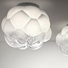 Fabbian Cloudy F21 LED-Deckenleuchte