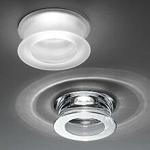 Fabbian FARETTI ELI D27 LED-Einbaustrahler, LED