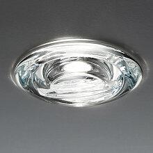 Fabbian FARETTI JNAT D27 LED-Einbaustrahler, LED