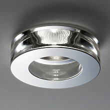 Fabbian FARETTI LEI D27 LED-Einbaustrahler, LED