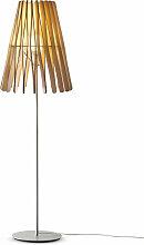 Fabbian Stick F23 Stehleuchte kegelförmig