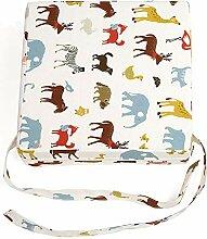 Fablcrew Kinderstuhl/Kindersitzkissen,