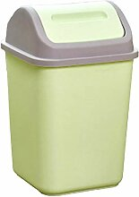 Fablcrew Mülleimer Küchen-Abfalleimer