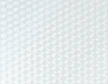 Fablon Klebefolie, 67,5cm x 2m Rhombus SA Fenster selbstklebend Rolle, transparen