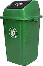 Fabrik-Mülleimer, 60 Liter / 100 Liter Mülleimer