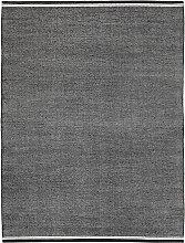 Fabula Living Daphne Teppich 170x240 Schwarz/Weiß