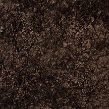 Fabula Living Gjall Teppich 160x230 Braun (l)
