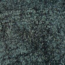 Fabula Living Gjall Teppich 160x230 Petrol (l) 230