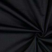 Fabulous Fabrics Baumwollsatin Stretch anthrazit