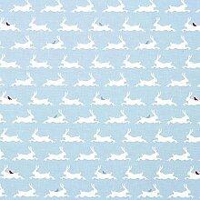Fabulous Fabrics Little Friends Rabbit –