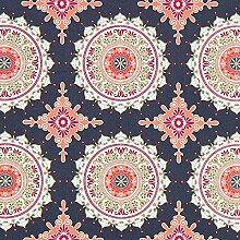 Fabulous Fabrics Marrakesch Mandala 3 –