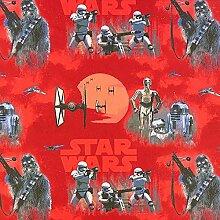 Fabulous Fabrics Star Wars Dekostoff Sturmtruppe