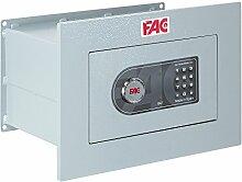 FAC 101-E Plus - Tresor