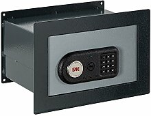 FAC 101-IE - Elektronischer Tresor, mit integriertem System