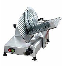 Fac 6220001cedo1Elektrischer Allesschneider, Aluminium