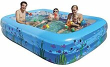 FACAI888 PVC-aufblasbare Schwimmbecken/pool ,