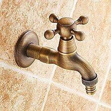 FACAIBA Wasserhahn Gartenarmatur Armatur