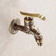 FACAIBA Wasserhahn Wasserhahn für Garten im