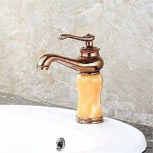 FACAIG Badezimmer Waschbecken mit warmen und