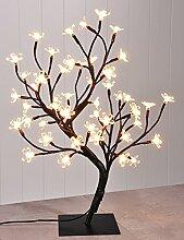 Fachhandel Plus LED Lichterbaum mit 48 LED´s