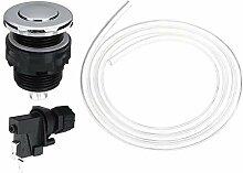 Fachmann Bad Schalter Pneumatik-Luft Button Kit