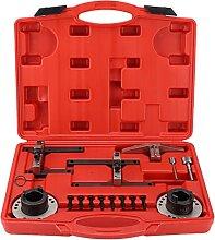 Fachmann Zeitliche Koordinierung Werkzeug, Motor