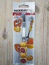 FACKELMANN 42010Messer oder Grapefruit-Löffel,