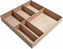 FACKELMANN Organisations-Box Stanford/Stauraum /