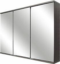 Fackelmann Rondo Spiegelschrank 100 cm