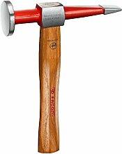 FACOM 868D.40PLD1 Hammer mit rundem,flachen Kopf