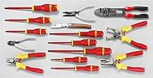 FACOM CM.SE Elektriker-Modul, 15 Werkzeuge, 1